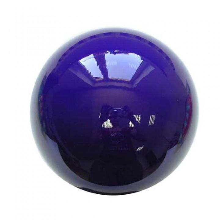 Мяч для художеств.гимнастики SH-5012-P