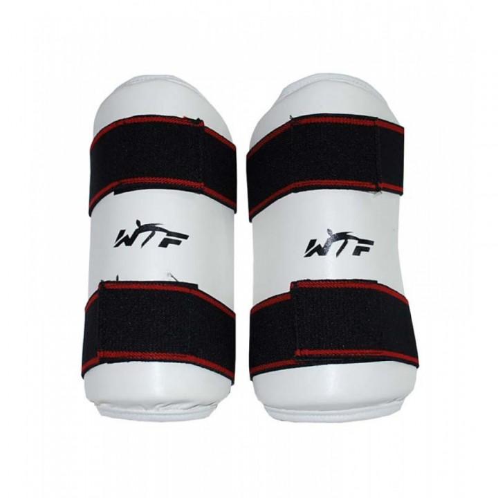 Щитки для рук таэквандо WT-ZR