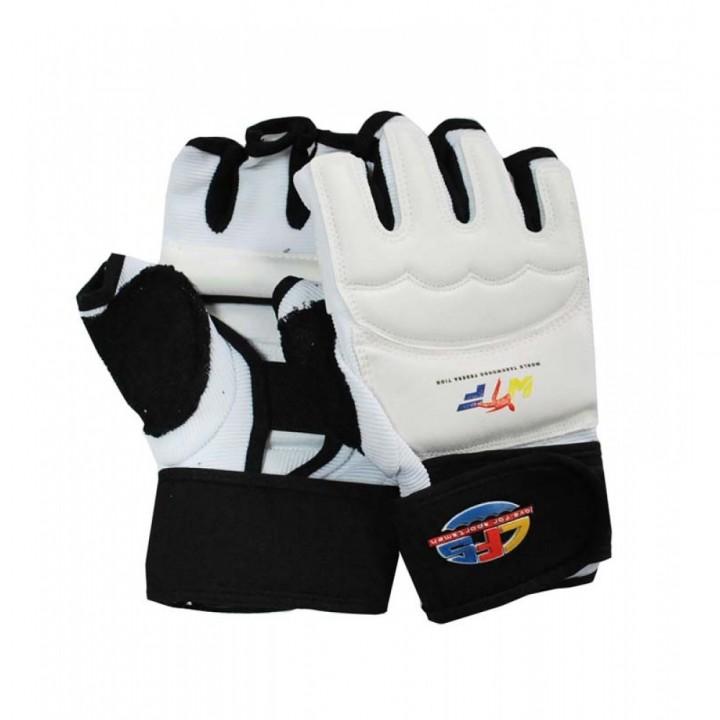 Перчатки таэквандо WT-LUX