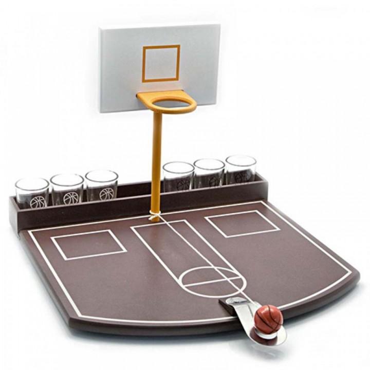 Игра настольная Баскетбол GB082A