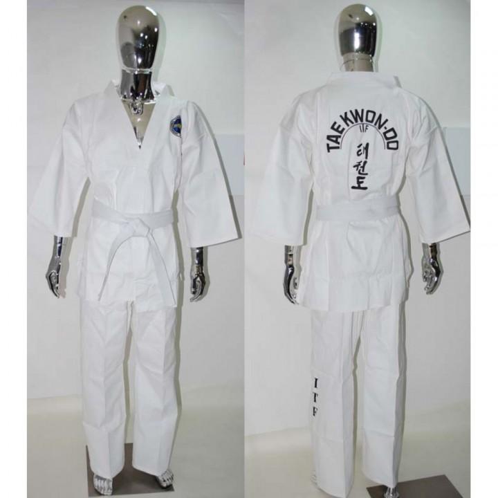Кимоно для таэквондо ITF-160