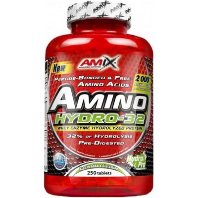 Аминокислоты Amino HYDRO-32