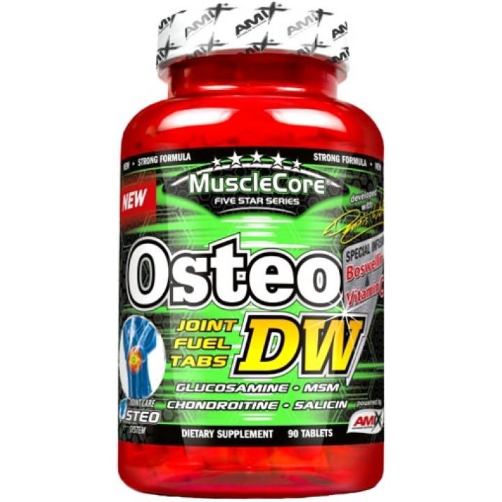 Для связок и суставов MuscleCore OsteoDW
