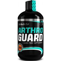 Комплекс хондропротекторов BioTech USA Arthro Guard Liquid