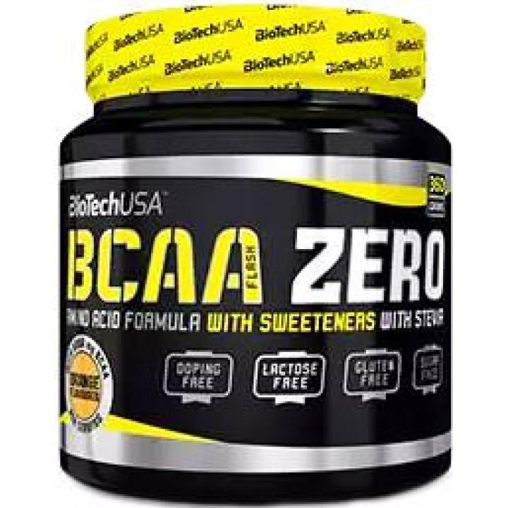 Аминокислоты BCAA Flash Zero от BioTech USA