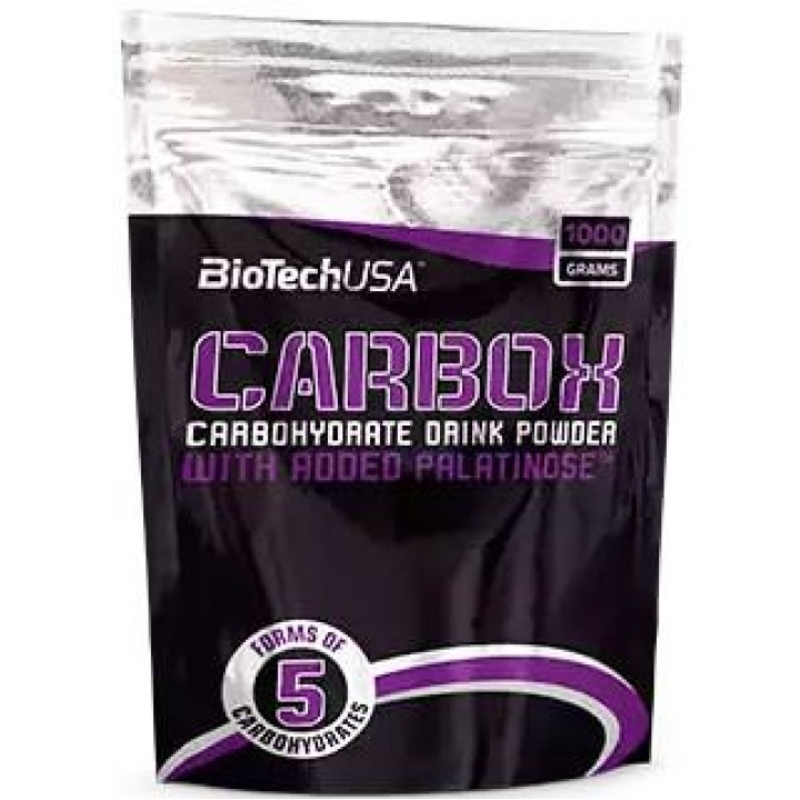 Углеводы BioTech USA Carbox