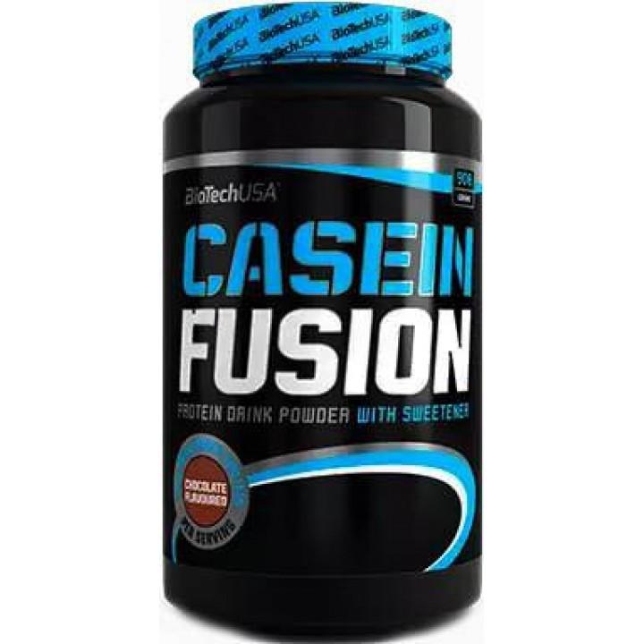 Протеин BioTech USA Casein Fusion