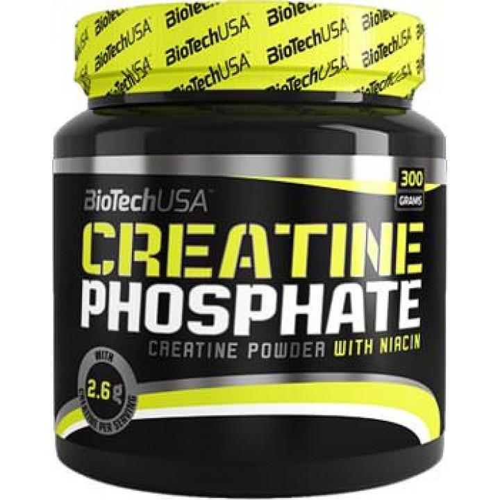 Креатин фосфат BioTech USA Creatine Phosphate