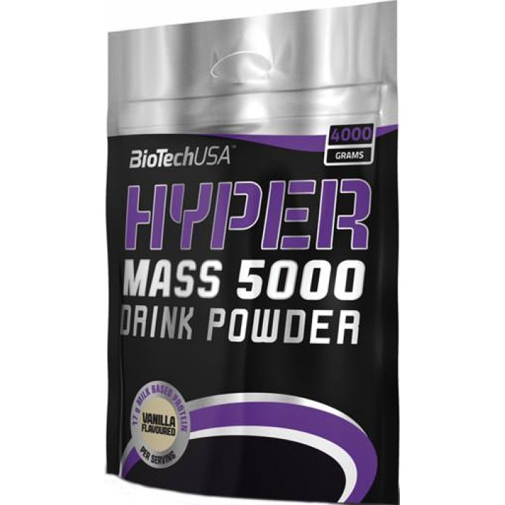 Гейнер BioTech USA Hyper Mass 5000