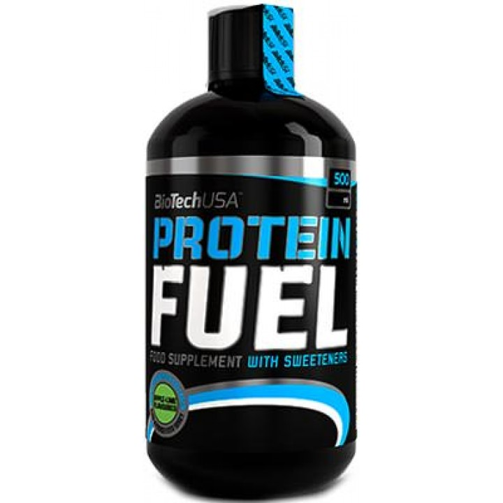 Протеин BioTech USA Protein Fuel