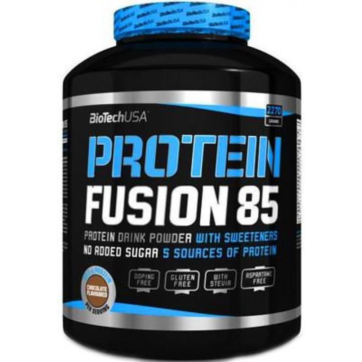 Протеин BioTech USA Protein Fusion 85