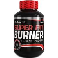 Жиросжигатель BioTech USA Super Fat Burner