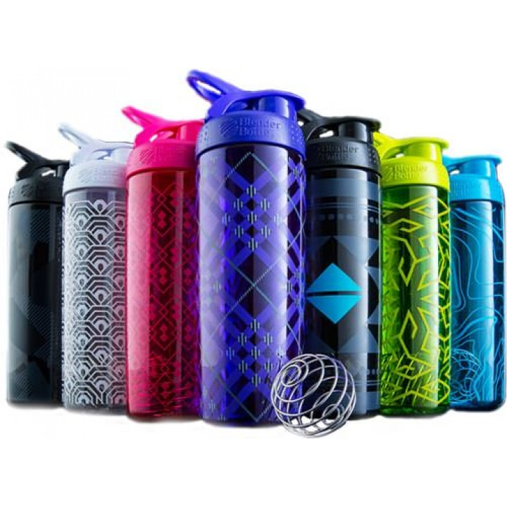 Шейкер BlenderBottle Signature Sleek