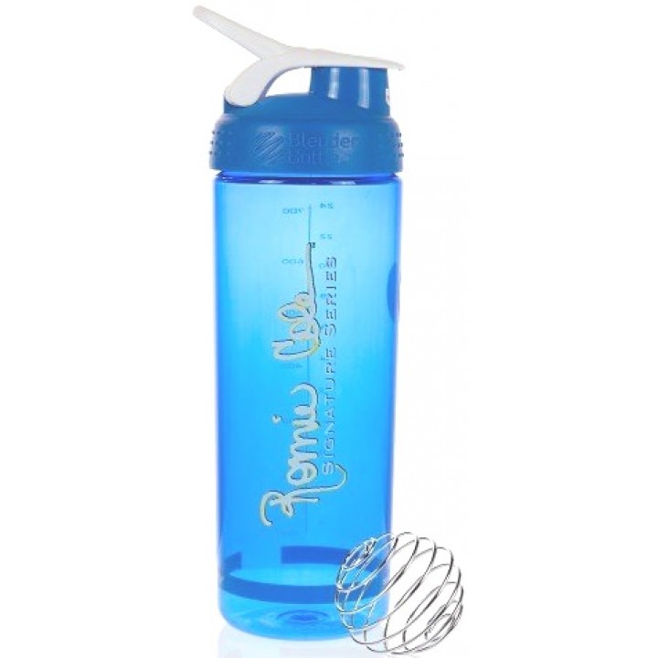 Шейкер BlenderBottle Sleek Ronnie Coleman