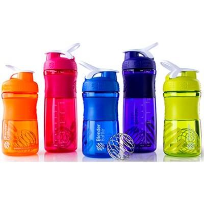Шейкер SportMixer от Blender Bottle