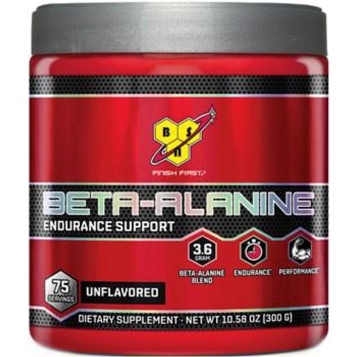 Бета-аланин Beta-Alanine от BSN