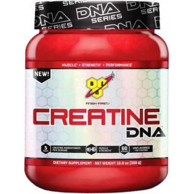 Креатин моногидрат BSN Creatine DNA