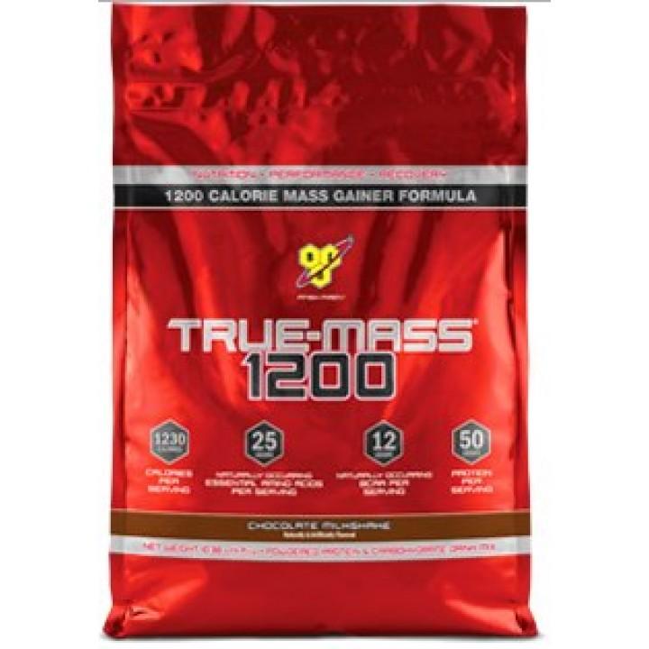 Гейнер True-Mass 1200