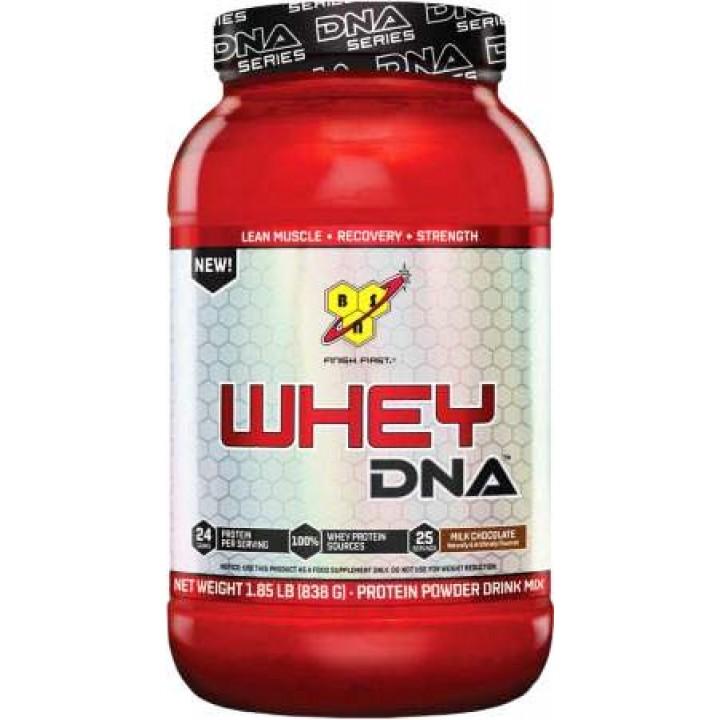 Протеин Whey DNA