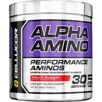 Аминокислоты Alpha Amino
