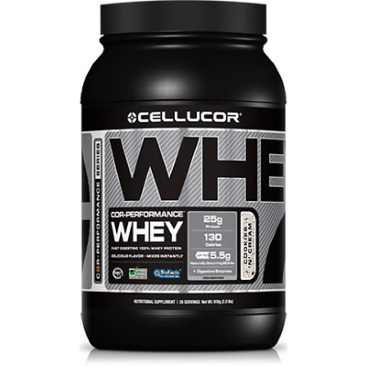 Протеин COR-Performance WHEY