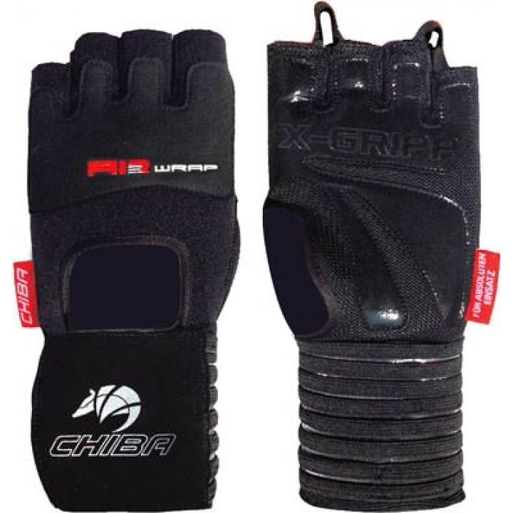 Спортивные перчатки Chiba Airwrap