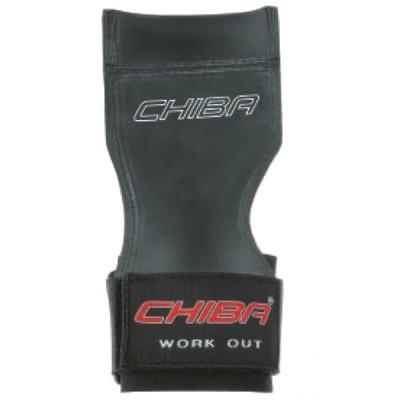 Кистевые лямки Chiba Grips Power Grips