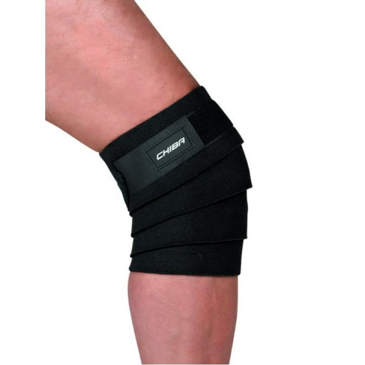 Коленный бандаж Chiba Knee Bandage