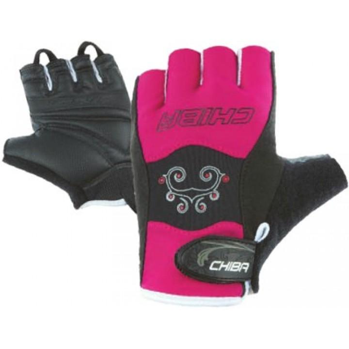 Женские спортивные перчатки Chiba Lady Line Lady Diamond