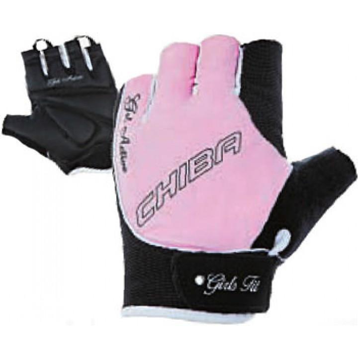 Женские спортивные перчатки Chiba Lady Line Lady Gel