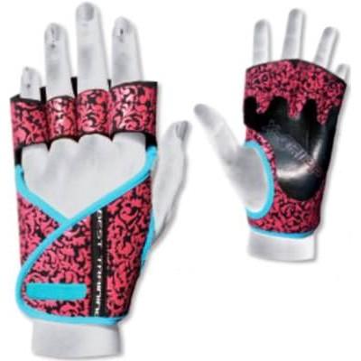 Женские перчатки для фитнеса Chiba Lady Motivation Glove