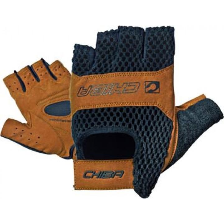 Спортивные перчатки Chiba Retro