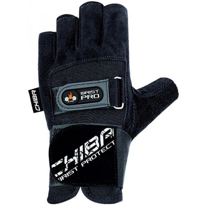 Спортивные перчатки Chiba Workout Line Wrist Protect
