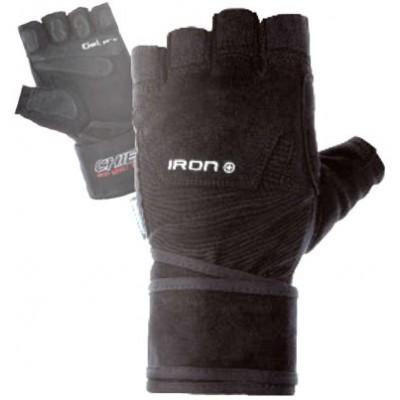 Спортивные перчатки Chiba Workout Line Iron II