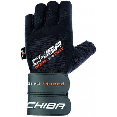 Спортивные перчатки Workout Line Wristguard II
