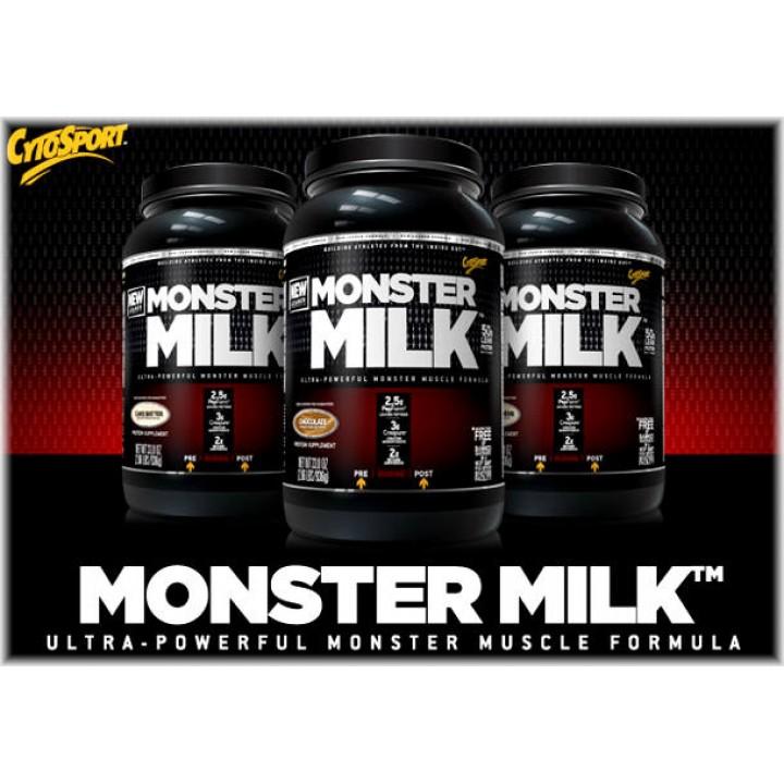 Протеин Monster Milk