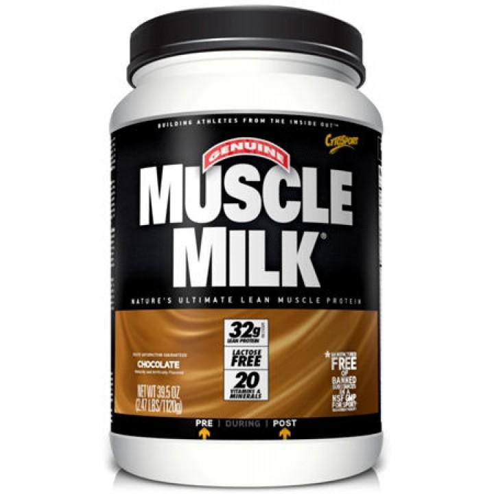 Протеин Muscle Milk