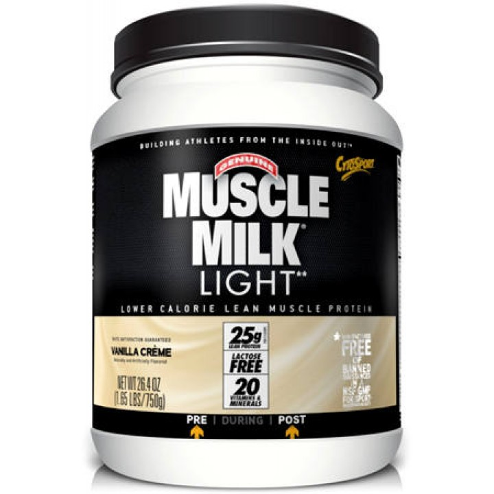 Протеин Muscle Milk Light