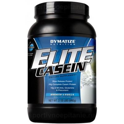 Протеин Elite Casein