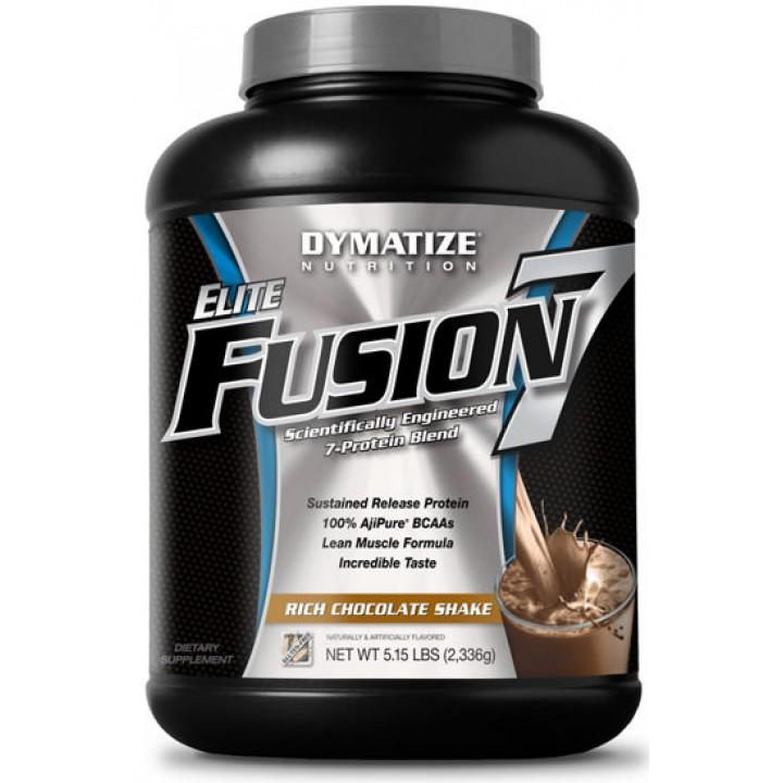 Протеин Elite Fusion 7