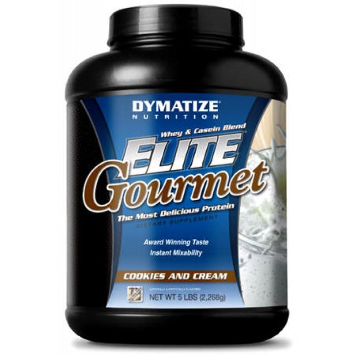 Протеин Elite Gourmet