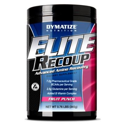 Аминокислоты BCAA Dymatize Nutrition Elite Recoup