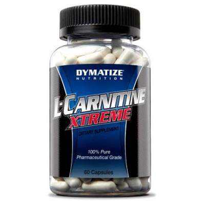 Карнитин Dymatize Nutrition L-Carnitine Xtreme