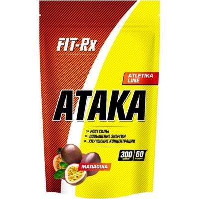 Энергетики Ataka Atletika Line