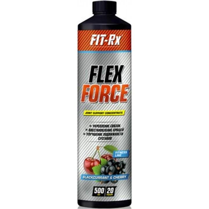 Глюкозамин хондроитин FIT-Rx Flex Force Vitalife Line