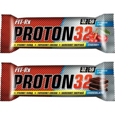 Протеиновые батончики FIT-Rx Proton 32 Bar
