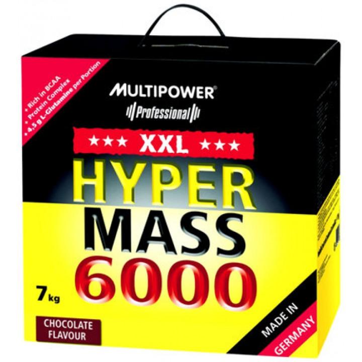 Гейнер Hyper Mass 6000