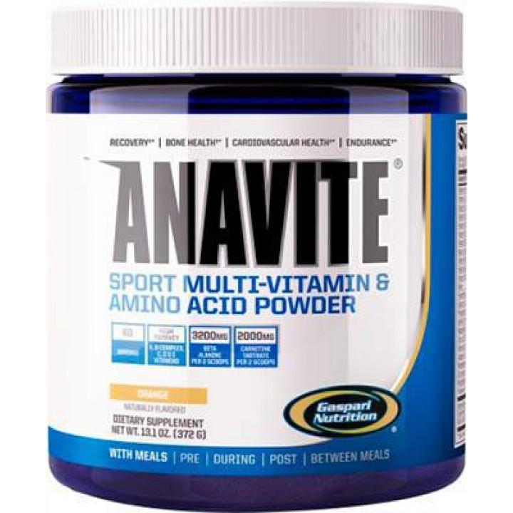 Витамины Gaspari Anavite Powder