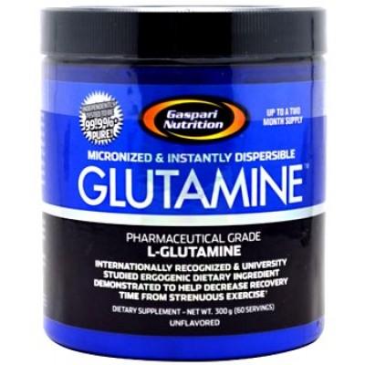 Глютамин Gaspari Glutamine MID