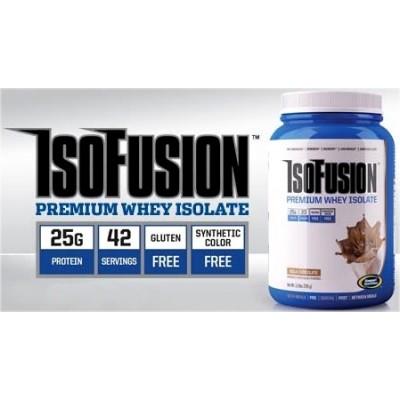 Протеин IsoFusion